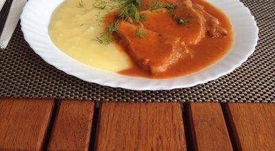 Photo of Diner Restaurant Sic at Romania