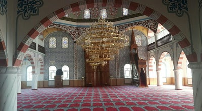 Photo of Mosque Safa Camii at Kdz. Ereğli, Turkey