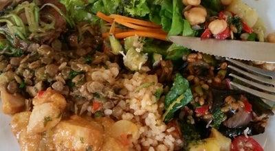 Photo of Salad Place Mix Tropical at Goiânia, Brazil