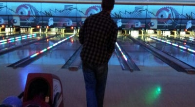 Photo of Bowling Alley Double Decker Lanes at 300 Golf Course Dr, Rohnert Park, CA 94928, United States