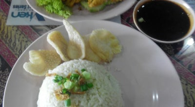 Photo of Asian Restaurant Restoran Ole-Ole Bandung at Taman Seri Bayan, Melaka Bandaraya Bersejarah 76100, Malaysia