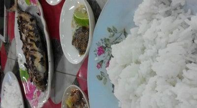 Photo of Seafood Restaurant Cempaka Ikan Bakar at Jalan Dusun Raja, Kota Bharu 15300, Malaysia