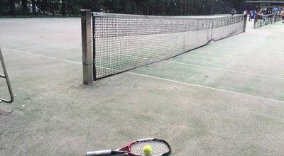 Photo of Tennis Court 井の頭恩賜公園 西園テニスコート at 下連雀1-1, 三鷹市 181-0013, Japan