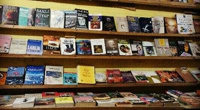 Photo of Bookstore Sahaf Amca at Vali Konağı Caddesi Belediye İş Merkezi Zemin Zemin Kat No:4, Ağrı 04100, Turkey