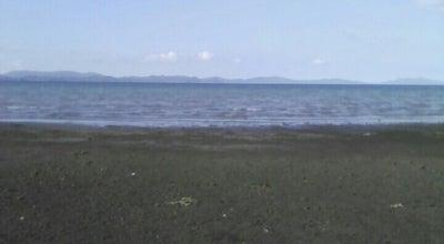 Photo of Beach Lamba, Legazpi City at Philippines