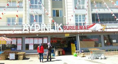 Photo of Comedy Club Aydınlık Süper Market at Aydınlıkevler Mahallesi, Karabük, Turkey