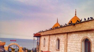 Photo of Mosque Galibi vakfı at Turkey