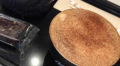 Photo of Cafe McCafe by Barista 泉大津松之浜店 at 助松町3-2-58, 泉大津市, Japan