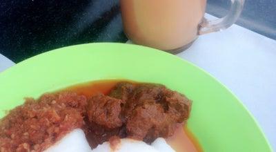 Photo of Breakfast Spot Warong Roti Canai Pak Yaakob at Malaysia