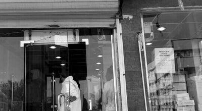 Photo of Breakfast Spot بوفية عمر at Prince Naif Street, Dammam, Saudi Arabia