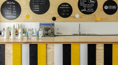 Photo of Ice Cream Shop Łodziarnia at Sienkiewicza 13, Łódź, Poland