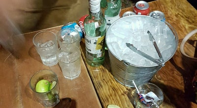 Photo of Cocktail Bar Los 7 Tragos at Aguascalientes, Mexico