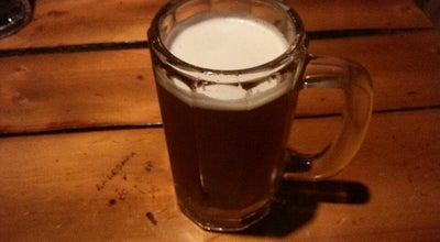 Photo of Bar münchner cerveza artesanal * at Peru