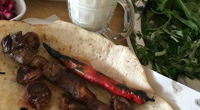 Photo of Italian Restaurant Cigerci Memik Dayi at Gaziantep, Turkey