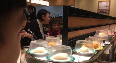 Photo of Sushi Restaurant Genki Sushi at Shop 1108-1112, 1/f, Tuen Mun Town Plaza 1, 1 Tuen Shun St, Tuen Mun, Hong Kong