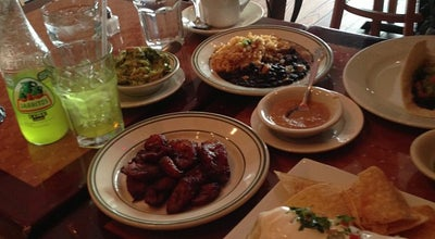 Photo of Mexican Restaurant Ponche Taqueria & Cantina at 420 W 49th St, New York, NY 10019, United States