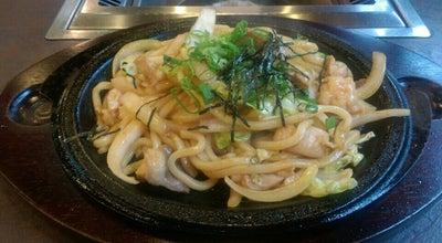 Photo of BBQ Joint アチャコ焼肉店 at 川崎197, 津山市 708-0841, Japan