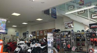 Photo of Motorcycle Shop Honda DREAM 奈良 at 三条添川町94-2, 奈良市 630-8127, Japan