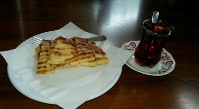 Photo of Breakfast Spot NAMLI SARIYER BÖREKÇİSİ at Kirazlı Caddesi 34212, Turkey