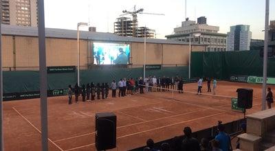 Photo of Tennis Esteqlal Tennis Club | باشگاه تنیس استقلال at Tehran, Iran