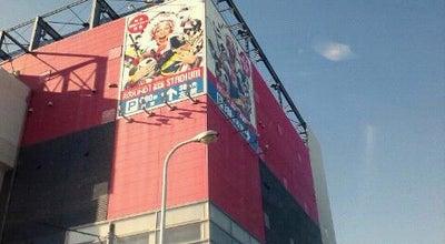 Photo of Bowling Alley ラウンドワンスタジアム 城東放出店 at 城東区今福南3-4-38, 大阪市 536-0003, Japan