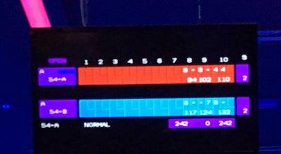 Photo of Bowling Alley K락볼링장 at South Korea