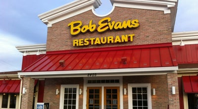 Photo of American Restaurant Bob Evans Restaurant at 8405 University Blvd, Moon Township, PA 15108, United States