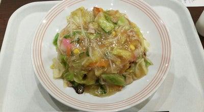 Photo of Ramen / Noodle House リンガーハット イオンモール筑紫野店 at 立明寺434-1, Chikushino-shi 818-0042, Japan