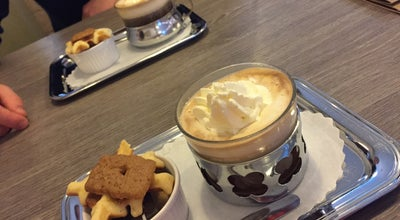 Photo of Tea Room Brood - Banket Tearoom Java at Hoogleedsesteenweg 245, Roeselare 8800, Belgium