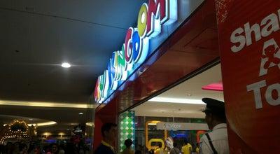 Photo of Toy / Game Store Toy Kingdom at Benigno Aquino Ave., Iloilo City, Philippines