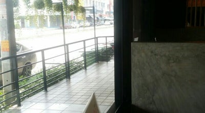 Photo of Cafe สปันจ์ Bakery&Coffee at ถนนศรีเมือง, อุทัยธานี, Thailand