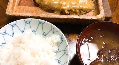 Photo of Japanese Restaurant まきいし at 中央2-5-10, 石巻市, Japan