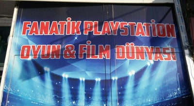 Photo of Arcade Fanatik Playstation Salonu at Hakkari, Turkey