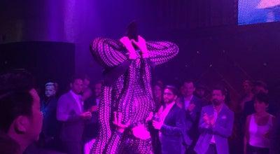 Photo of Nightclub IVY Nightclub at 1045 5th St, Miami Beach, FL 33139, United States