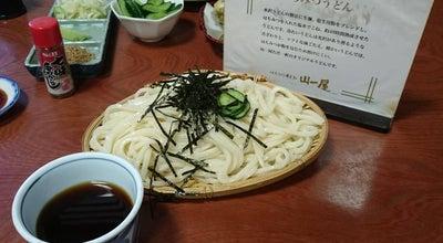 Photo of Food 山一屋 at 上野田3368-1, 吉岡町 370-3606, Japan