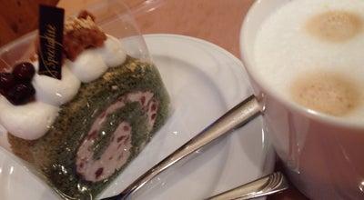 Photo of Bakery ブーランジェリー キムラヤ at こあら2-5-5, 酒田市, Japan