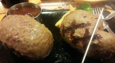Photo of Steakhouse ビッグボーイ つくば葛城店 at 研究学園e14街区1, つくば市, Japan