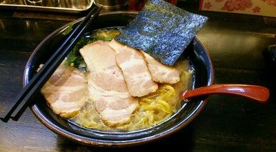 Photo of Ramen / Noodle House 黒田屋 田原セントファーレ店 at 田原町萱町1, 田原市 441-3421, Japan