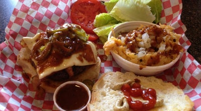 Photo of Burger Joint Daily Grind Burgers at 1665 Dunlawton Ave #104, Port Orange, FL 32127, United States