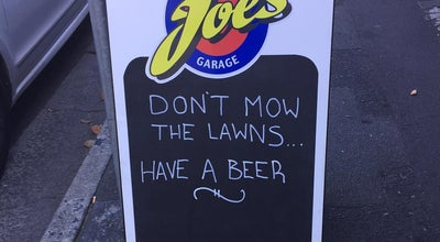 Photo of Dive Bar Joe's Garage at 1 Market Place, Hobart, Ta 7000, Australia