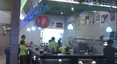 Photo of Coffee Shop Bangi Kopitiam at Jl. Gatot Soebroto No. 73, Bandar Lampung, Indonesia