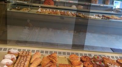 Photo of Bakery Bakkerij Stallaert at Sint-amandsstraat 34, Strombeek-Bever 1853, Belgium