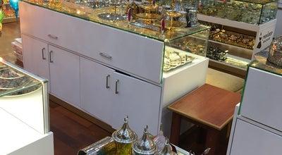 Photo of Candy Store Mevlana Baazar at Akbıyık Cad. No : 47, istanbul 34000, Turkey