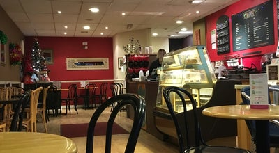 Photo of Coffee Shop Conroy's Coffee House at 59 Corporation St, Coventry CV1 1GX, United Kingdom
