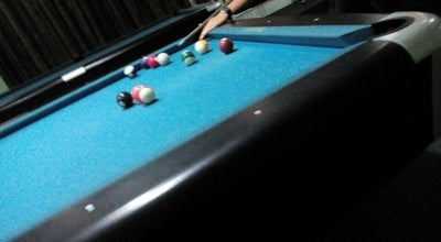 Photo of Pool Hall Partner Pool Centre at Malaysia