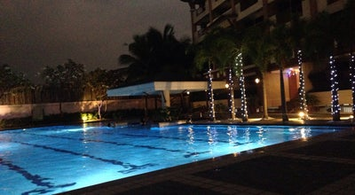 Photo of Pool Magnolia Place Swimming Pool at Tandang Sora Ave., Quezon City, Philippines