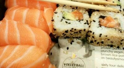 Photo of Sushi Restaurant Itsu at Sidney St, Cambridge, United Kingdom