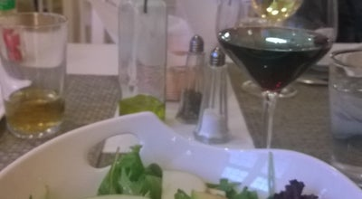 Photo of Italian Restaurant Real Italian Gusto at 24 High St, Medford, MA 02155, United States