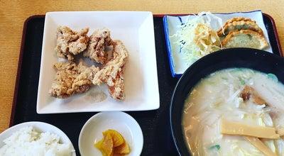 Photo of Chinese Restaurant 台湾料理 九龍城 at 大社町8-36, 三島市, Japan