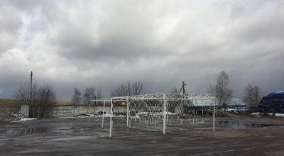 Photo of Racetrack Автодром Спецавтошколы at Belarus